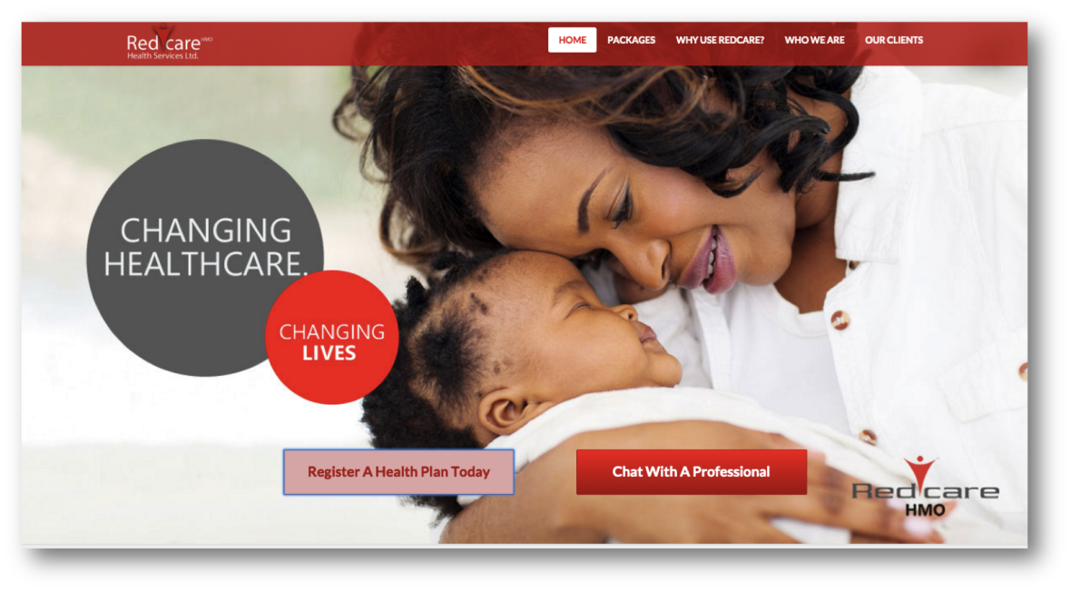 Red Care Health Service Limited