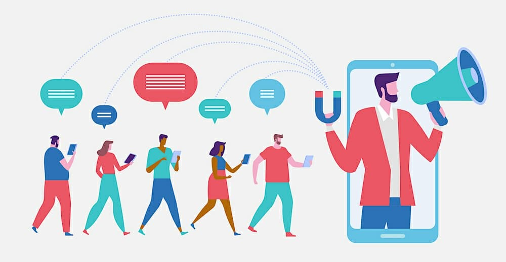 Influencer Marketing studies
